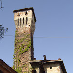 Castello - Torre
