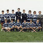 Boys Senior Hockey team