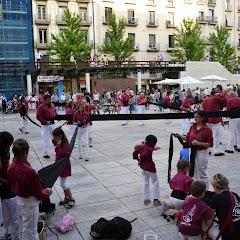 Taller-Exhibició Colors Culturals de Lleida 15-06-13
