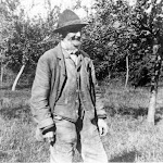 Elijah Winter, Gwen Greenough's grandfather