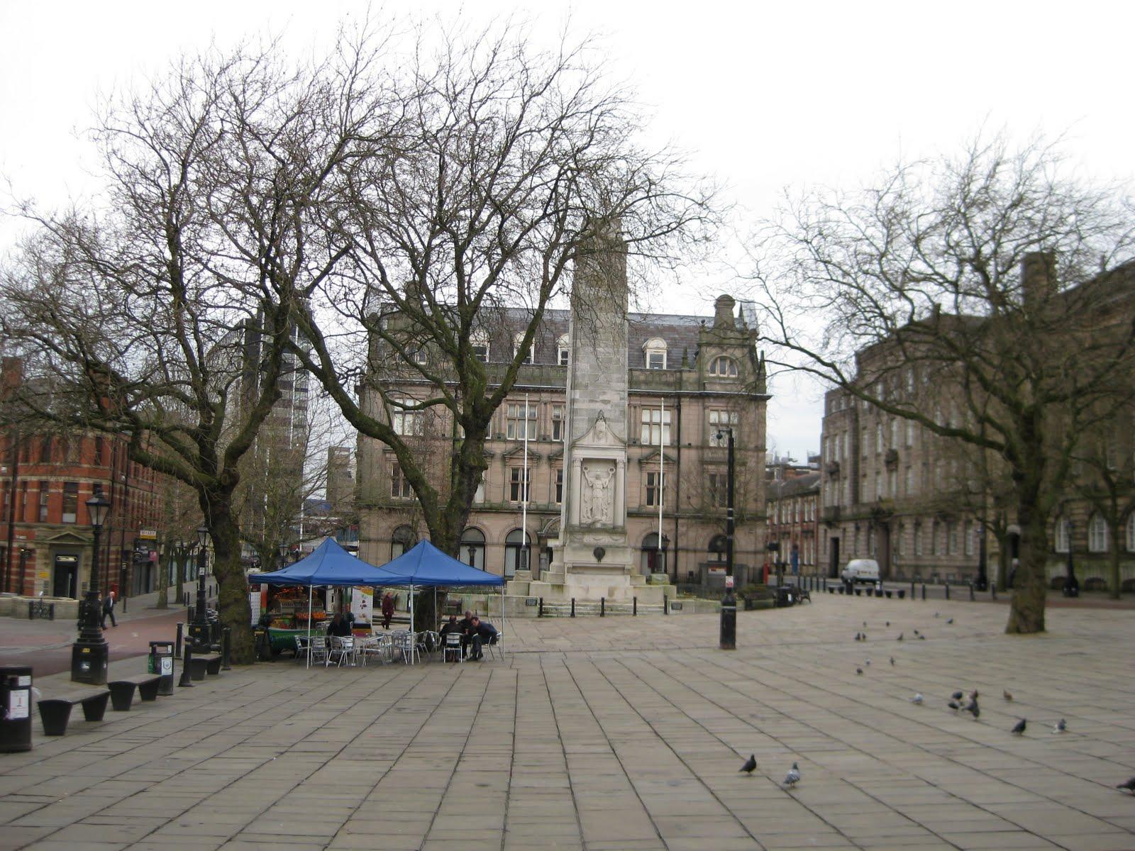Preston Square