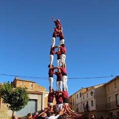 Actuació a Montoliu  16-05-15