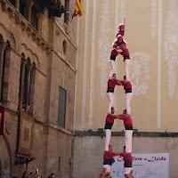 Actuació Paeria Festa Ma...