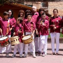 Bellpuig Setmana Cultural 28-05-11