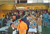 Journée du Livre 07 Ambiance public Cossé 2002