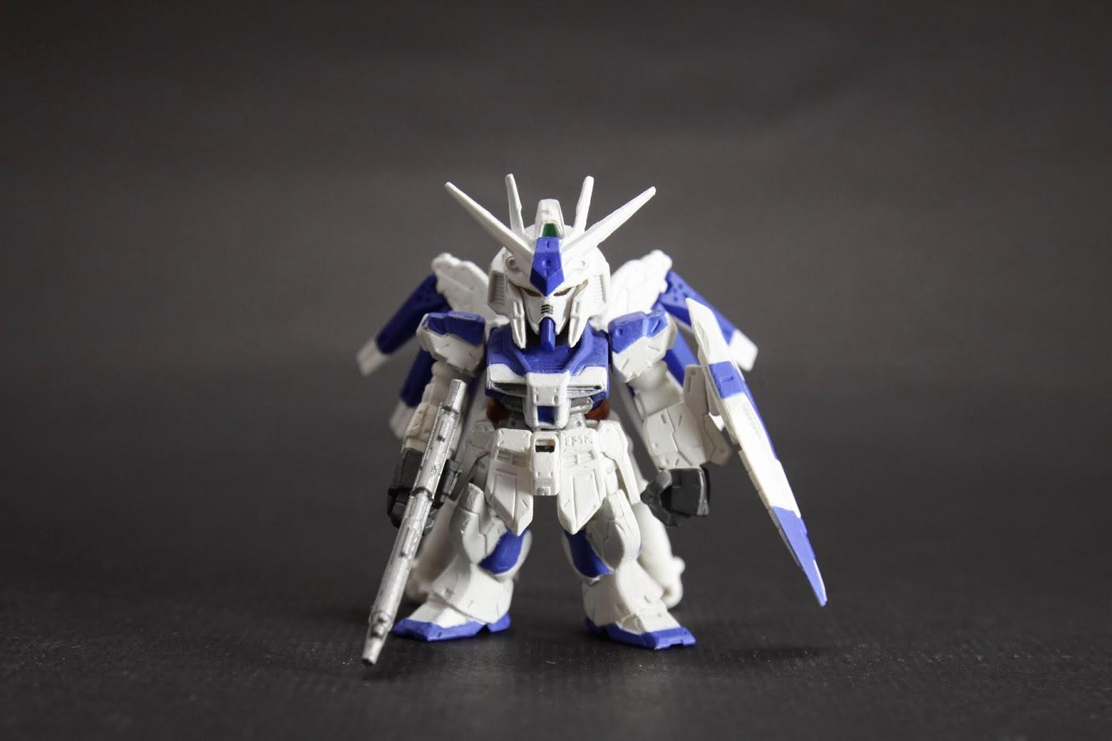 不過造型是MG修飾過的纖細版