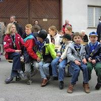 2001 10 08 Kapellenfest