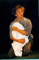 Paul marchal 04 Le grain de terre 1999 Athée