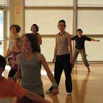 Stage 'A la découverte de la danse' 2011