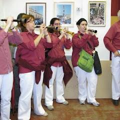 Diada dels Xiquets de Tarragona 18-10-2008