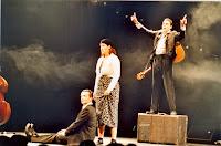 Les Epis Noirs 04, Flon Flon, 3ème Nuit, Cossé 2003