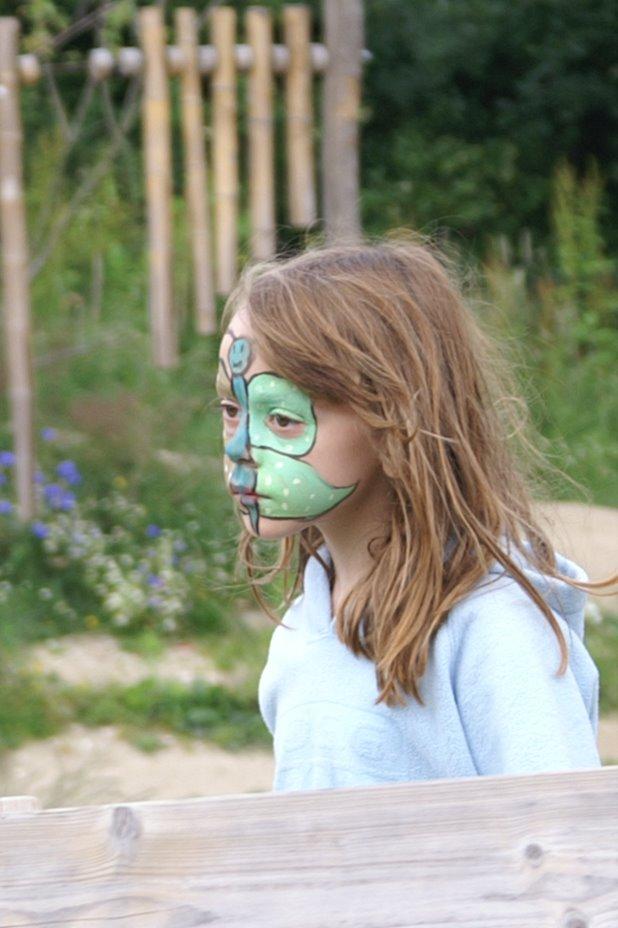 Kampeerweekend 2008 Vrijdag en Zaterdag - PICT4858