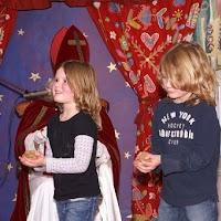 Sinter Klaas in de speeltuin 28-11-2009 - PICT6826
