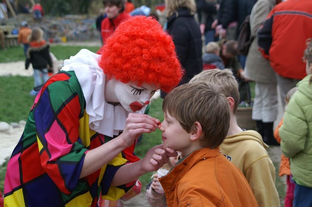 Opening Speeltuin en Roofvogelshow 17 maart 2007 - Nr_135