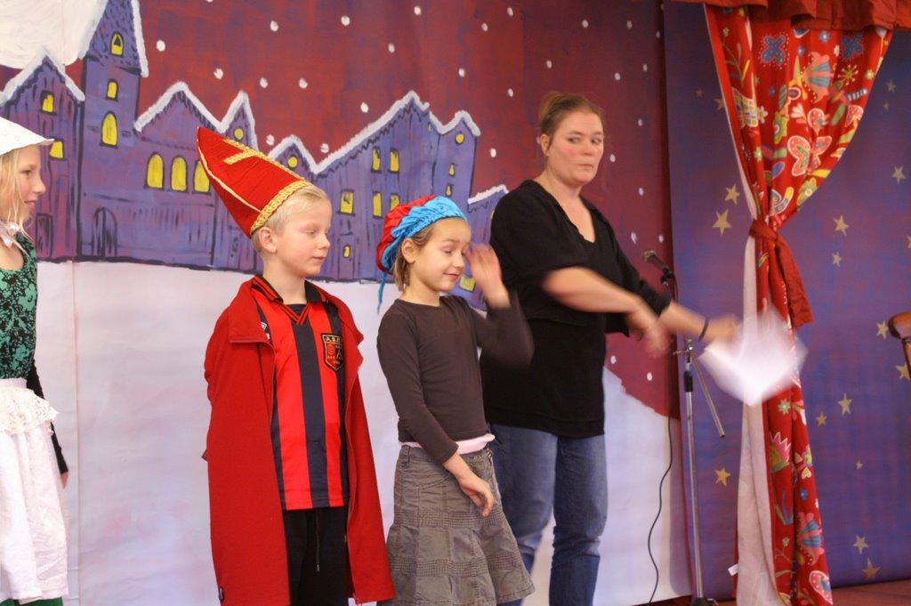 SinterKlaas 2007 - PICT3724