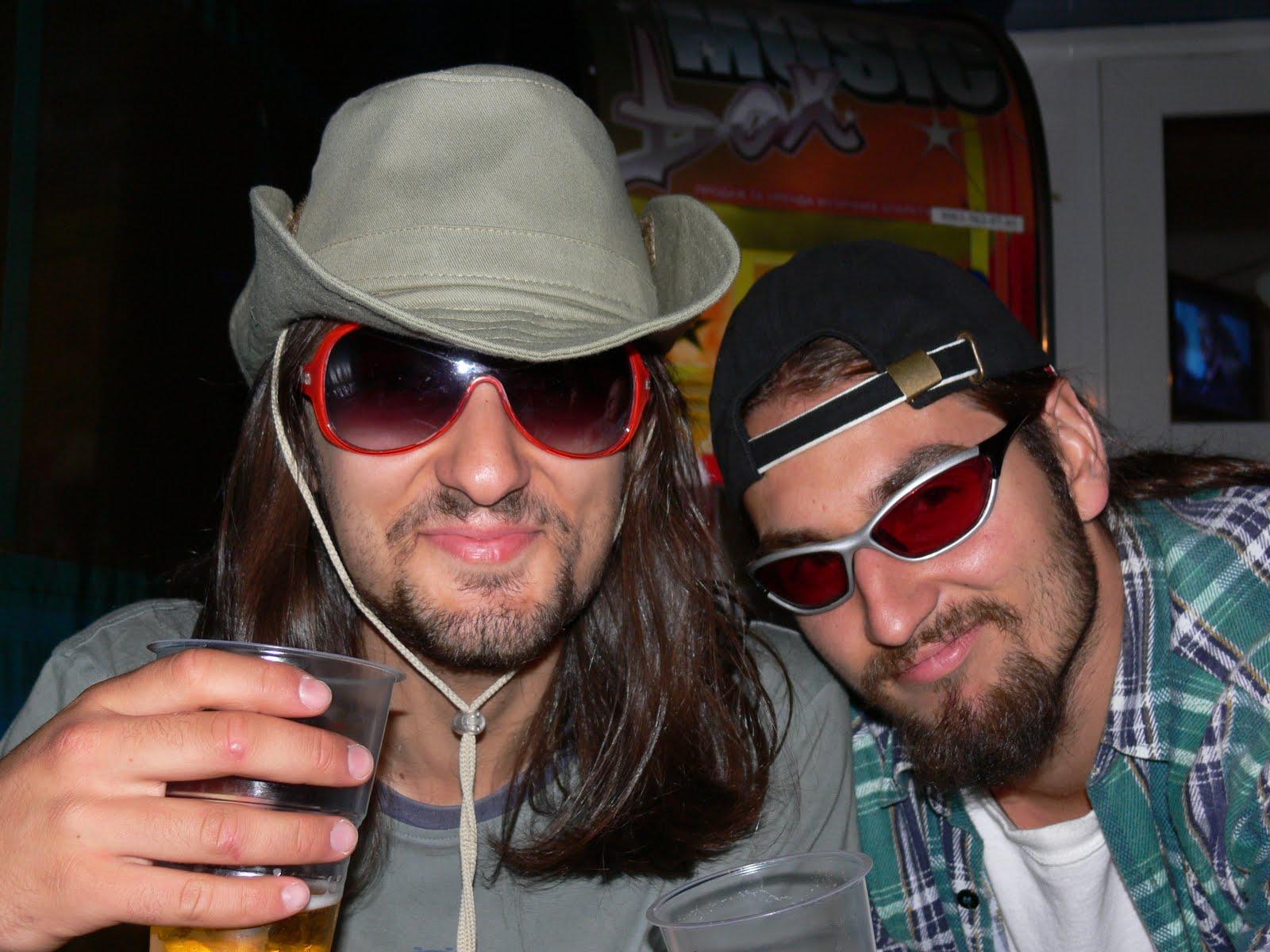 """Piwo w Kijowie - """"Bo my królowie Disco"""""""