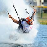 Eric Philippe aux Championnats du Monde de Pilotage sous Voile 2014, Zephyr Hills (USA)