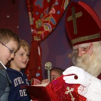 SinterKlaas 2006 - PICT1561