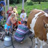 Návštěva na farmě (3)