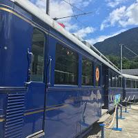 Tramvaiul  Mont Blanc