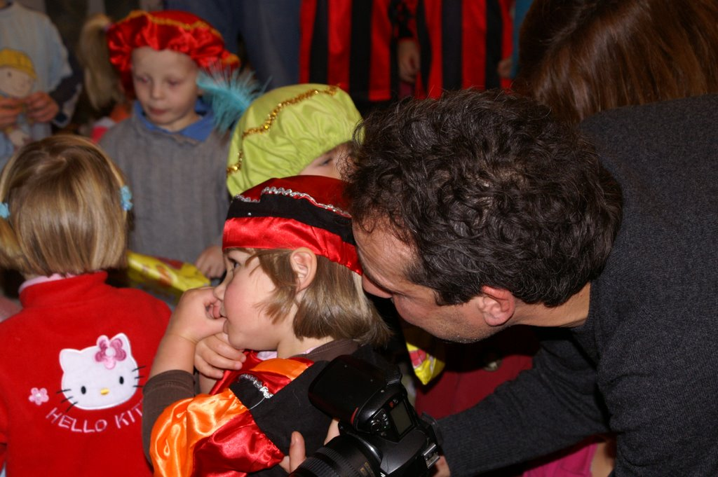 SinterKlaas 2007 - PICT3836
