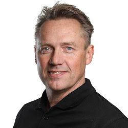Anders Hägglund.