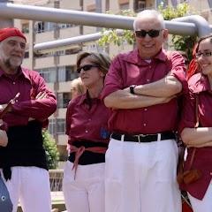 Inauguració Plaça Blas Infante 5-06-10