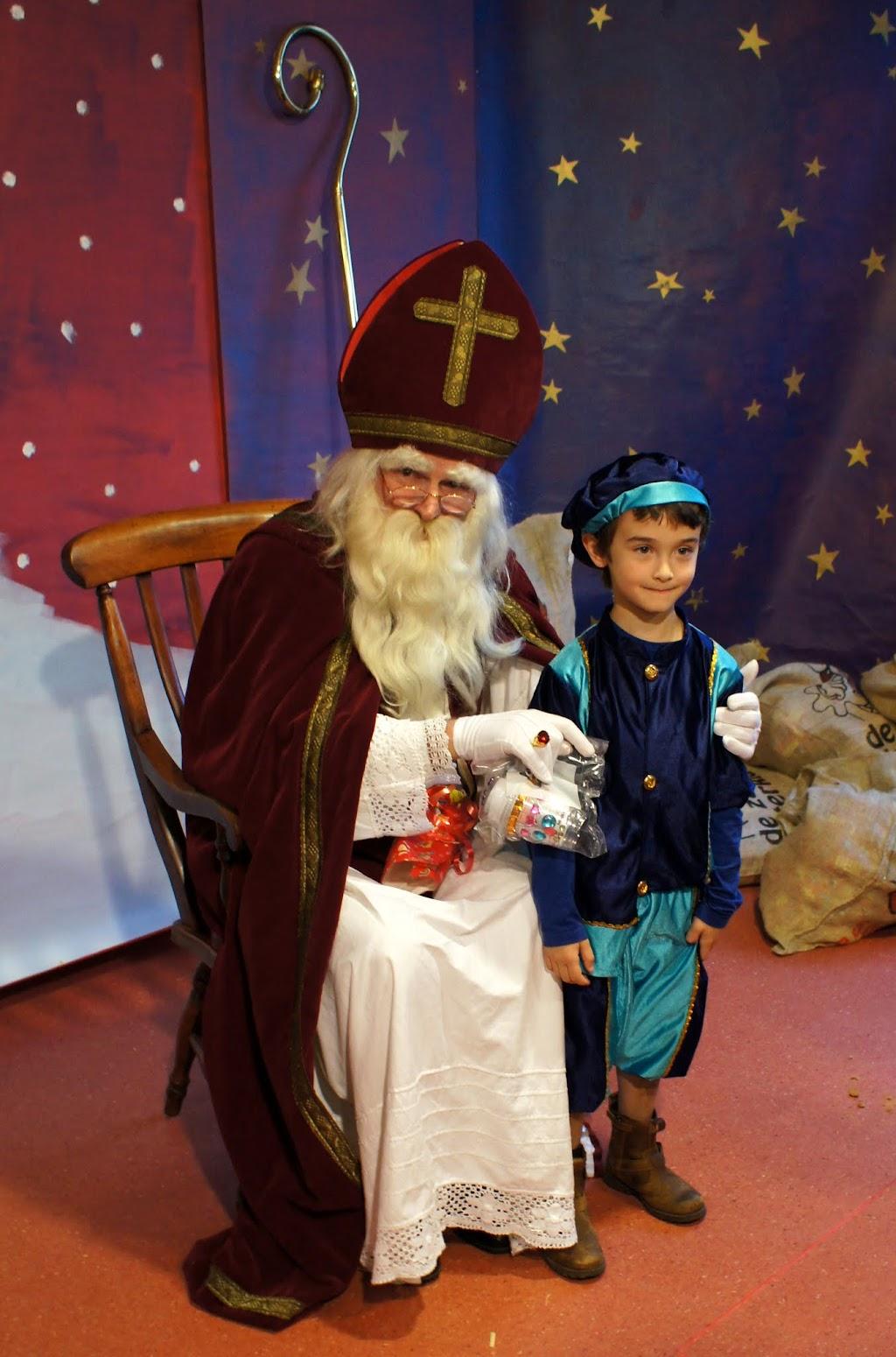 Sinter Klaas 2012 - DSC00524