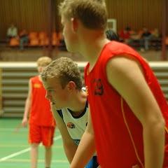 Jongen U16-2 - ESBC Menhir 24-5-2011