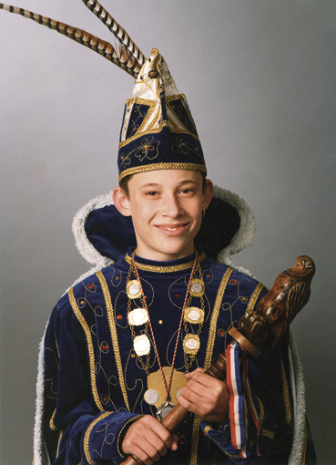 Tom I 2003