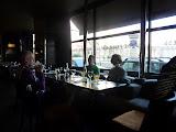 The last dinner, in Paris