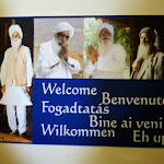 2014 YORKSHIRE (ENGLAND) - Retreat with Satguru Sirio Ji