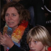 Sinter Klaas 2008 - PICT6018