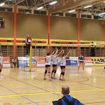 WVL Damen vs. Graz