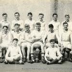 Cannock Cup Winners 1958-59