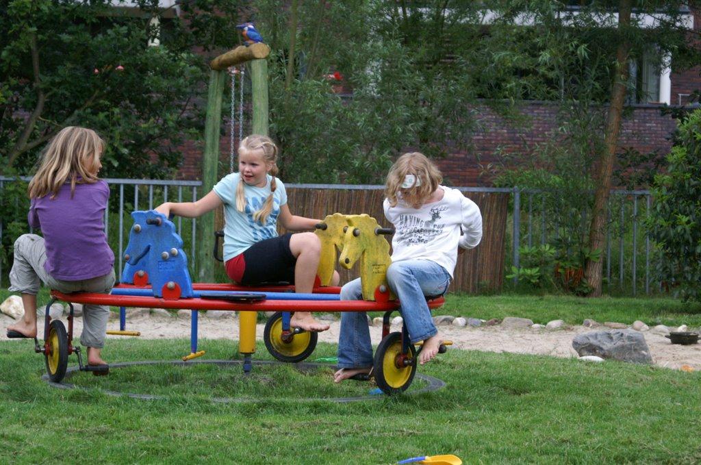 Kampeerweekend 2007 - PICT2796