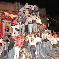 Assaig Obert a la Plaça Sant Llorenç 21-09- 2012
