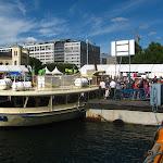 Městská doprava v Oslo