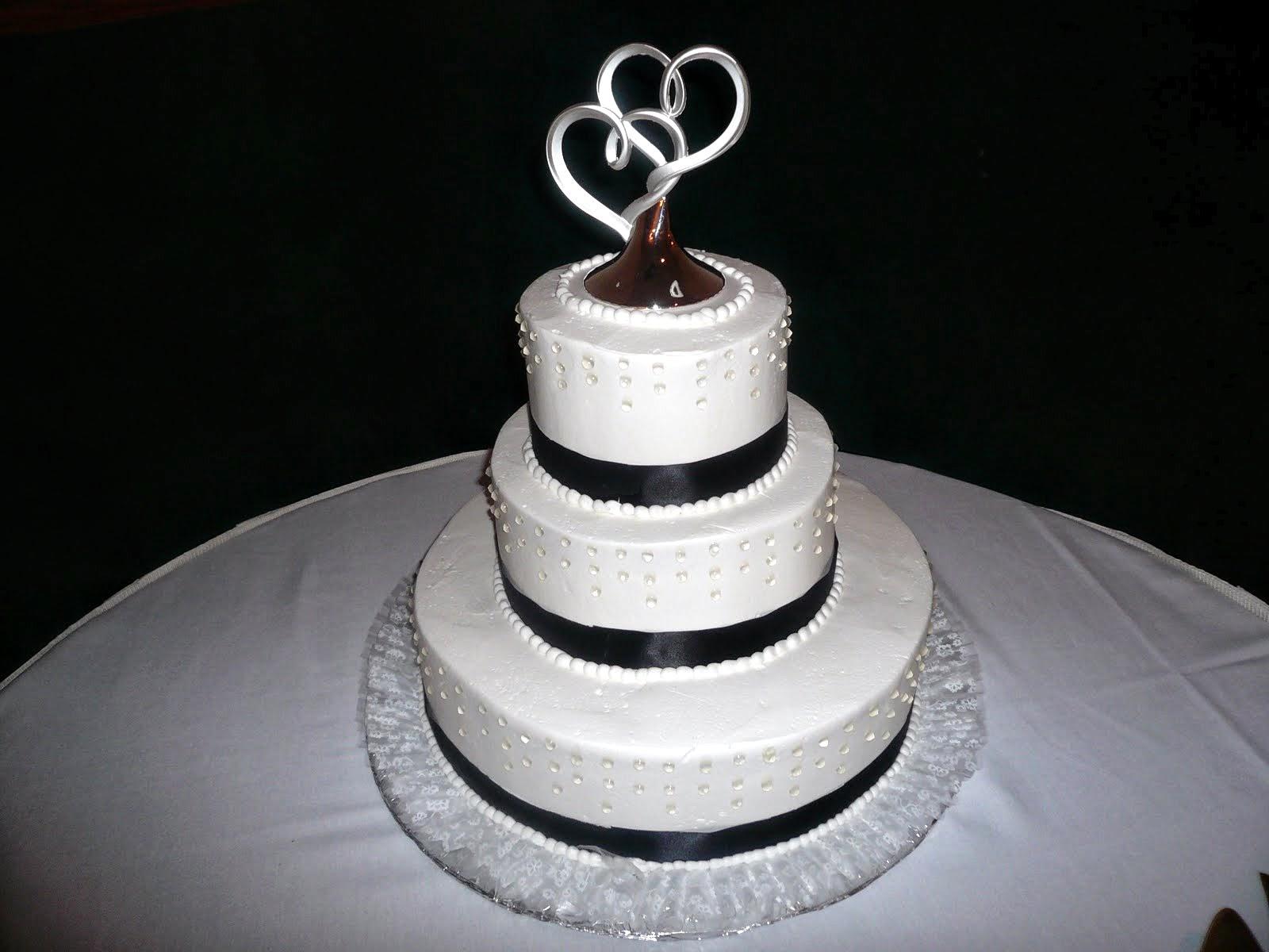 Wedding - Modern - Round - Level1