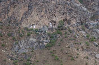 Padbonka Cave
