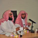 1431-11-23 هـ - لقاء مع فضيلة الشيخ سليمان بن خالد الحربي