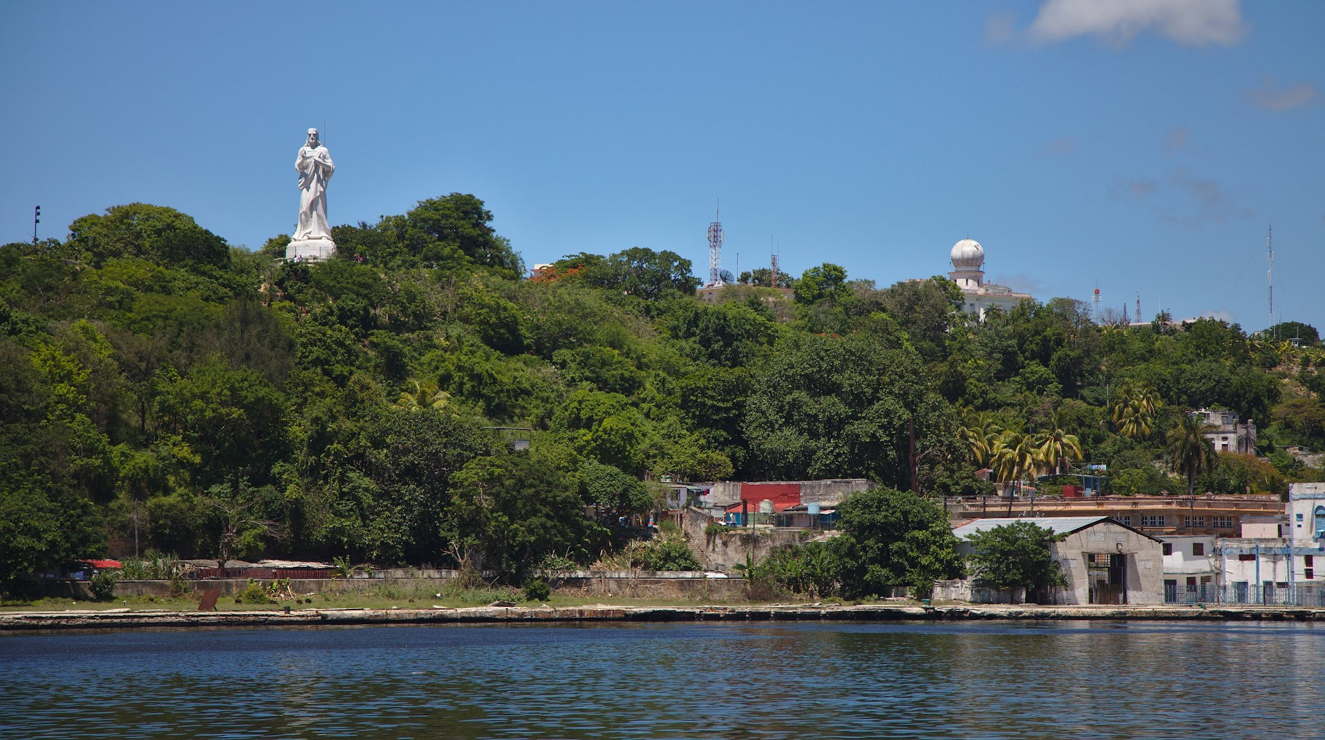 El Cristo, also in Havana
