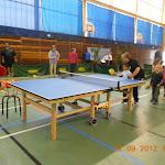 """2012-2013 - Fête du sport - """"Sentez-vous sport"""""""