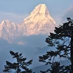 Ama Dablam - the most beautiful peak in Everest region