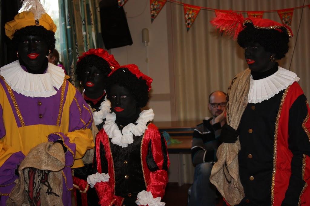 Sinter Klaas 2011 - Klaas_Monique (29)