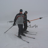 Neděle - lyžování na Mladých Bukách (2)