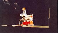 Habbe & Meik 02, The best, 1ère Nuit, Cossé 2003
