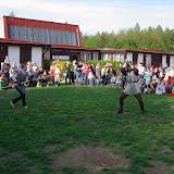 Ukázka rytířských soubojů (4)