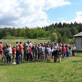 Setkání pražských pionýrských skupin a oddílů 2006