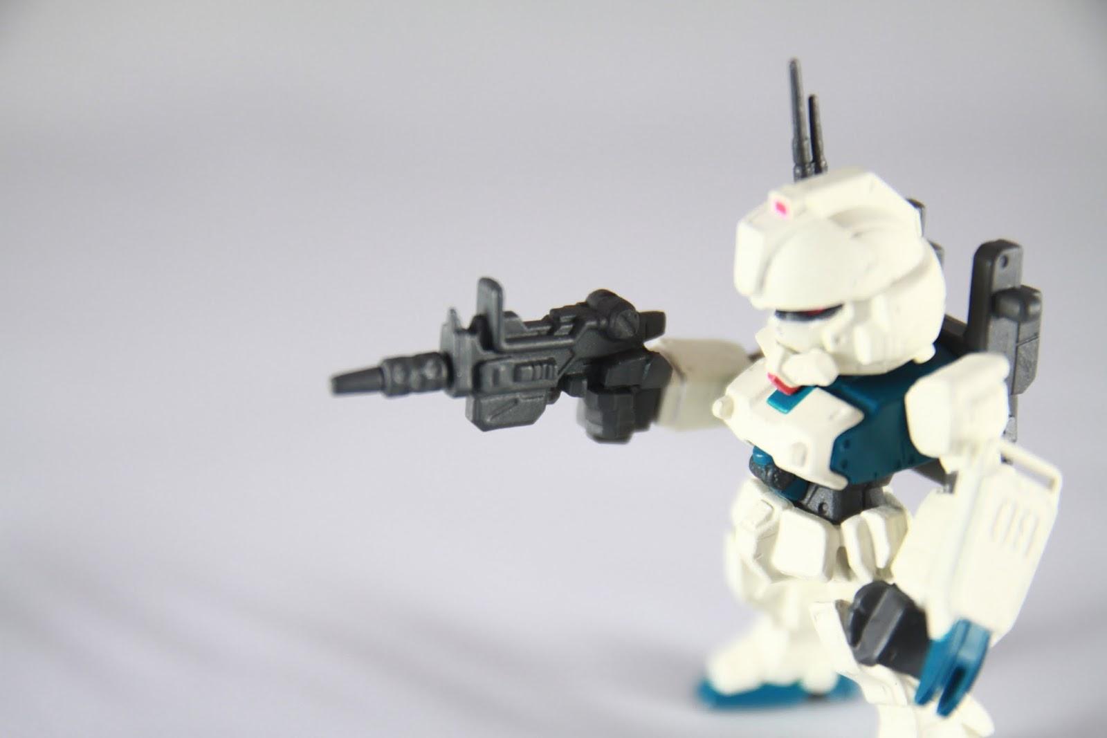 武器是機槍 我本來還期待隱藏版是他 這樣就有可能是180釐米迫擊砲了 我覺得那把比較帥